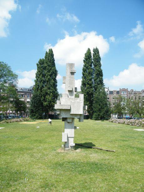Kunstwacht - Amsterdam Stadsdeel Zuid