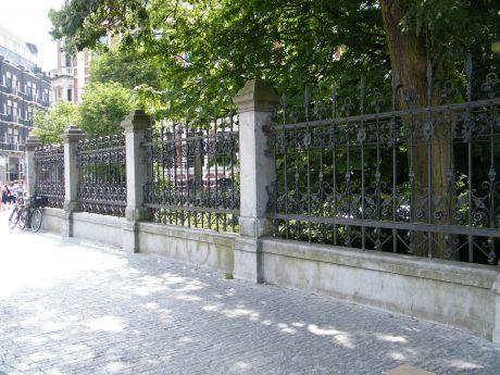 Waegeman poorten